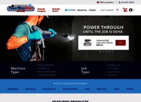 powerwashstore.com