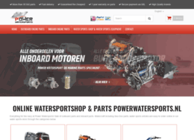 powerwatersports.nl