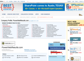 powerwebresultscom.bestwebdesignagencies.com