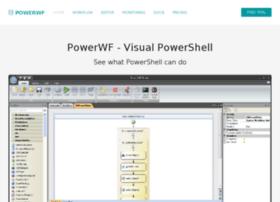powerwf.com