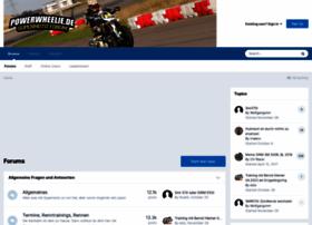 powerwheelie.de
