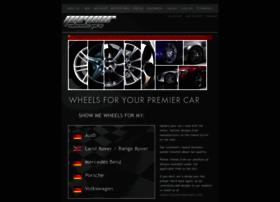 powerwheelspro.com