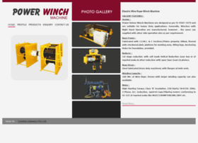 powerwinchmachine.com