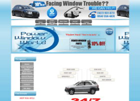 powerwindowworld.com
