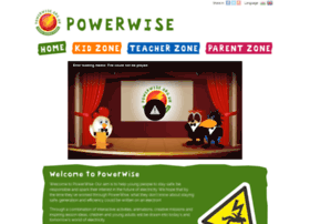 powerwise.org.uk