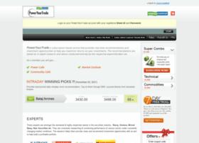 poweryourtrade.moneycontrol.com