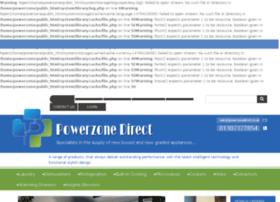 powerzonedirect.co.uk