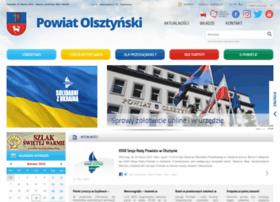 powiat-olsztynski.pl