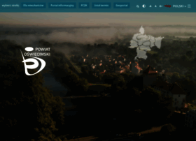 powiat.oswiecim.pl