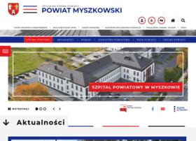 powiatmyszkowski.pl