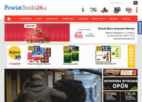 powiatsuski24.pl
