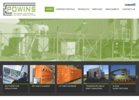 powins.com.au