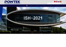 powtek.com