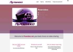 powvideo.net