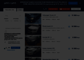 Powypadkowe.otomoto.pl
