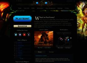 poxnora.com