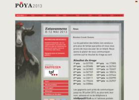 poya2013.ch