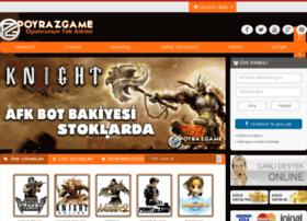 poyrazgame.com