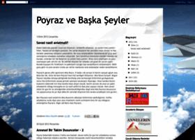 poyrazvebaskaseyler.blogspot.com