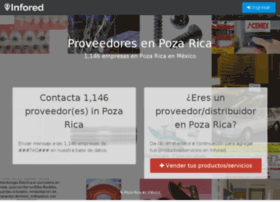 poza-rica.infored.com.mx