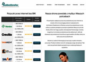 pozabankowiec.pl