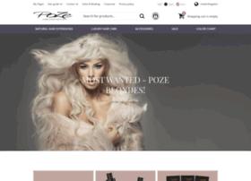 pozehair.co.uk