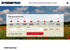 pozemky-praha.com