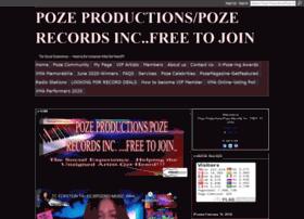 pozeproductions.com