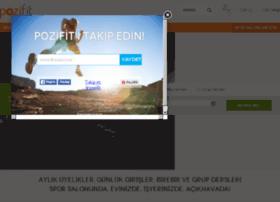 pozifit.com