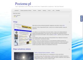 poziome.pl