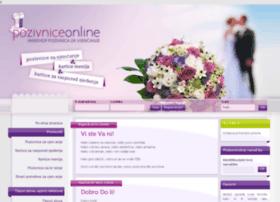 pozivniceonline.com