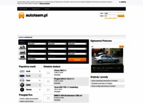 poznan.autoteam.pl
