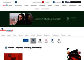 poznan.studentnews.pl