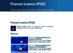 poznanlawica.pl