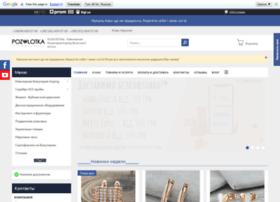 pozolotka.com.ua