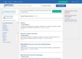 pozuelo_de_alarcon.jobtonic.es