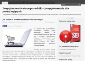 pozycjonowanie-stron-poradnik.com