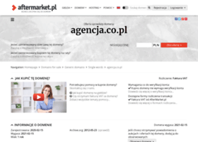 pozycjonowanie.agencja.co.pl