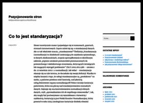 pozycjonowanie.hostit.pl