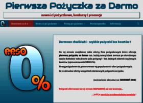 pozyczkazadarmo.net.pl
