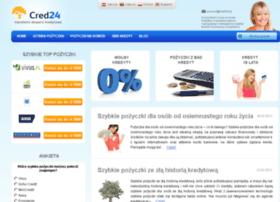 pozyczki.cred24.pl