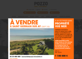 pozzo-immobilier.fr