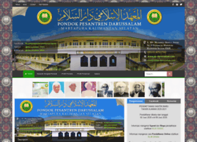 pp-darussalam.com