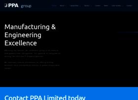 ppa-group.com
