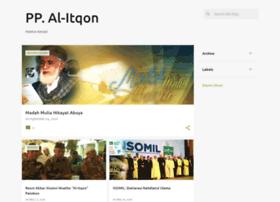 ppal-itqon.blogspot.com