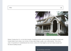 ppalmerconstruction.com