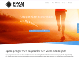 ppamsolkraft.se