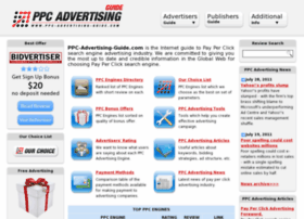 ppc-advertising-guide.com