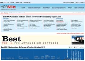 ppc-automation.topseosrankings.com