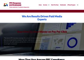 ppc-response.co.uk